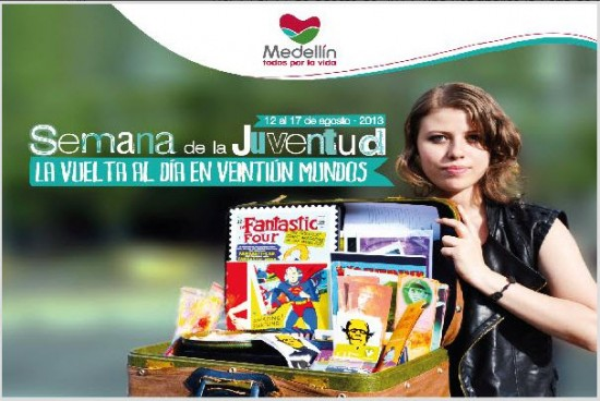 Semana de la Juventud 2013