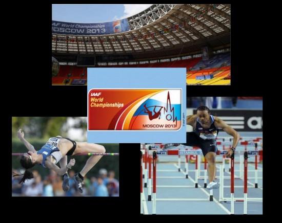 Campeonato Mundial de Atletismo 2013