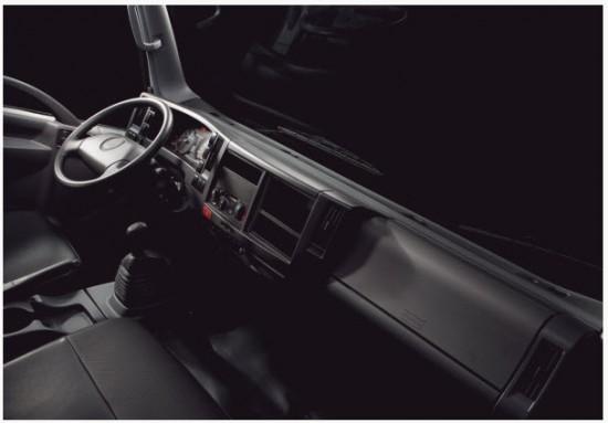 Chevrolet NHR Reward