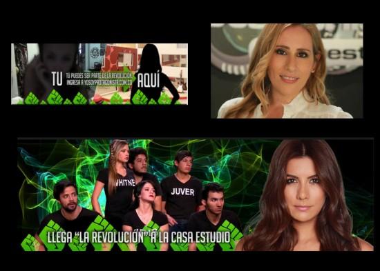 Convocatoria Online para participar en Protagonistas de Nuestra Tele 2013