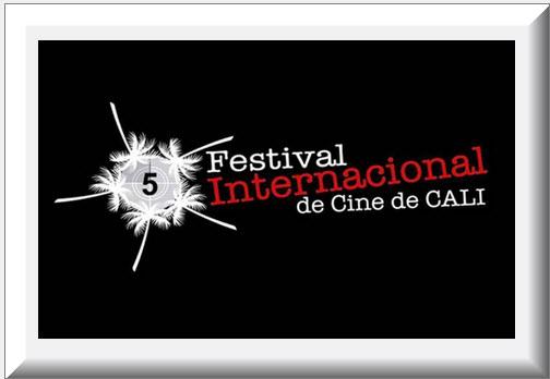 Convocatoria afiche Festival Internacional de Cine de Cali 2013