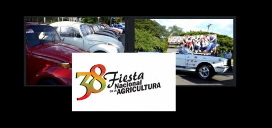 Fiesta Nacional de la Agricultura 2013