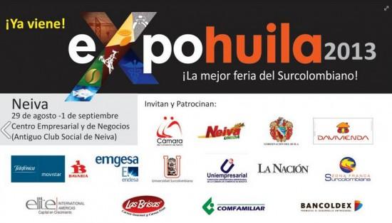 Expohuila 2013