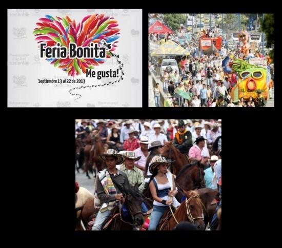 Feria Bonita 2013
