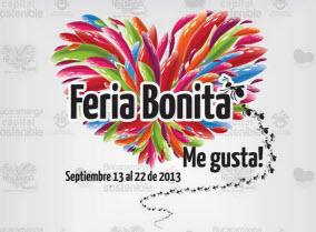 Feria Bonita en Bucaramanga 2013