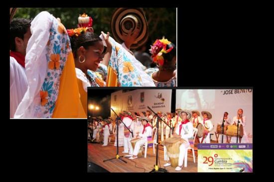 Festival Nacional de la Cumbia 2013