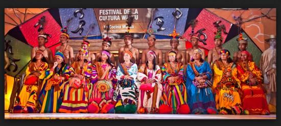 Festival de la Cultura Wayuu 2013