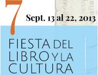 Fiesta del Libro en Medellin 2013