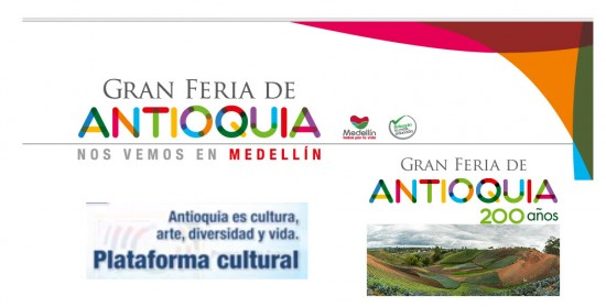 Gran Feria de Antioquia 2013