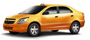 Nuevo Chevrolet Taxi élite