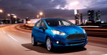 Nuevo Ford Fiesta, con 24 innovaciones