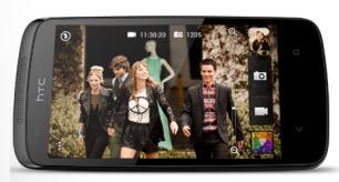 Nuevo HTC Desire 500