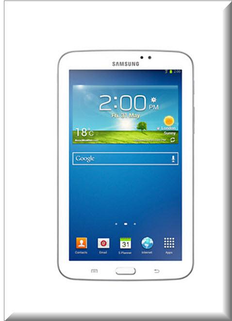 Nuevo Samsung Galaxy Tab 3 7.0 3G