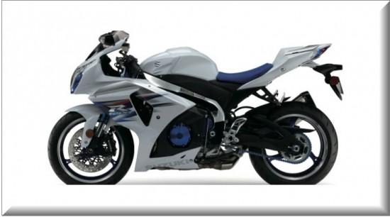 Suzuki GSX-R1000 edición especial