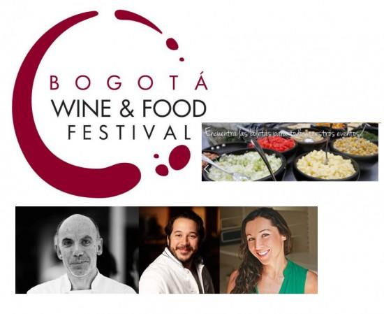 Wine &  Food festival 2013