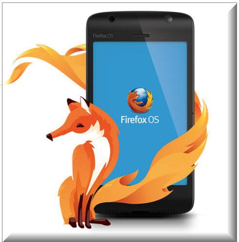 ZTE Open sistema operativo Firefox OS