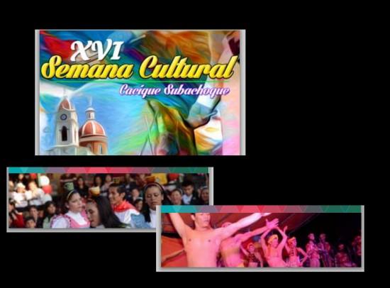Festival Gastronómico y Turístico de Subachoque 2013