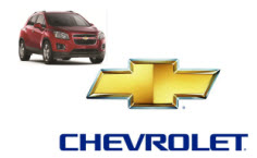 Ficha técnica del Chevrolet Tracker, ensamblado en 2013