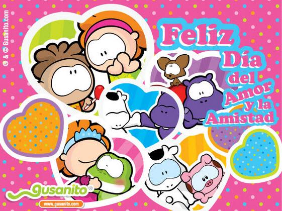 Imágen Feliz Día del Amor y la Amistad