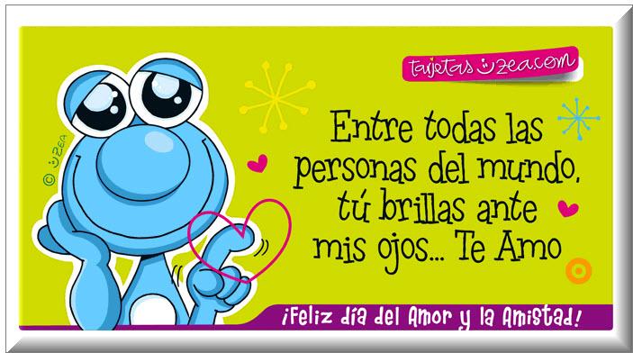Imagenes para facebook del Día del Amor y la Amistad