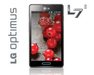 Nuevo LG Optimus L7 II
