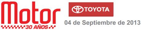 Precios Revista Motor Septiembre 4 2013, para carros usados importados Toyota