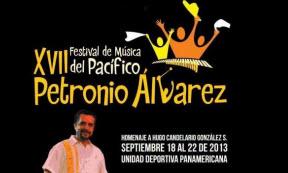 Programación Oficial Festival Petronio Álvarez 2013