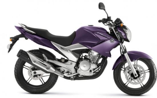 Yamaha Fazer 250 2013