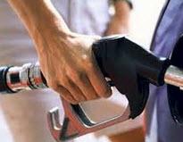 Tumban fuente del fondo de estabilización de combustibles