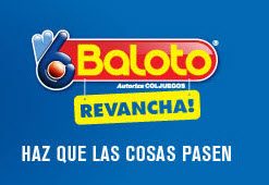 Baloto 9 de octubre de 2013
