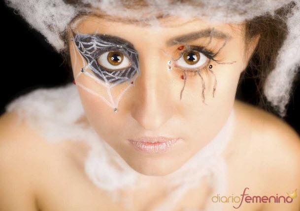 maquillaje halloween 2013