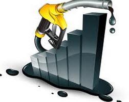 Baja precio de la gasolina en Octubre