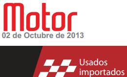 Precios carros usados importados, para octubre de 2013