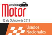 Precios revista motor carros usados nacionales Octubre 2 de 2013