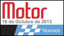 Precios revista motor carros nuevos, octubre 16 de 2013