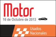 Precios revista motor carros usados nacionales Octubre 16 de 2013