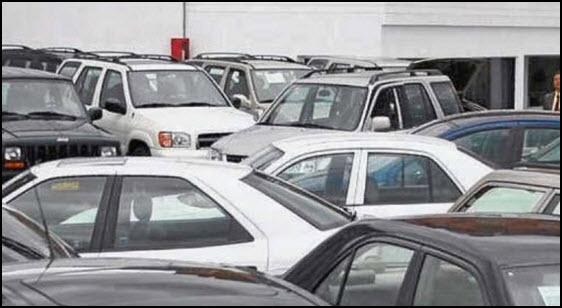 precios carros usados importados