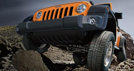 ficha técnica jeep wrangler 2013