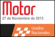 Precios revista motor carros usados nacionales Noviembre 27 de 2013