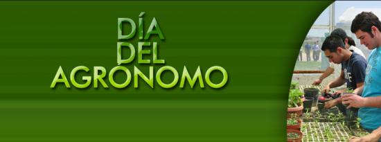 dia del agrónomo 2013 en Colombia