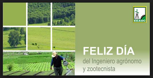 dia del agrónomo 2013