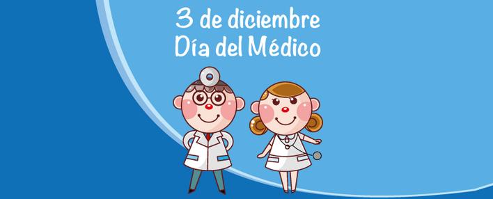 día del medico 2014