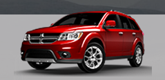 Dodge Journey 2014