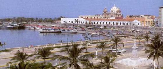 la independencia Cartagena 2013