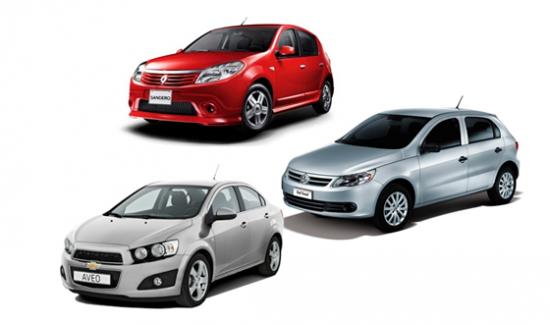 autos mas buscados en latinoamerica