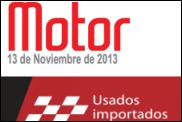 Precios carros usados importados, para Noviembre 13 de 2013