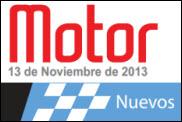 Precios revista motor carros nuevos, noviembre 13 de 2013