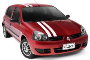 Renault Clio Rock&Pop