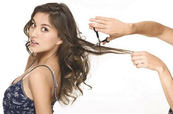 recomendaciones para el corte del cabello