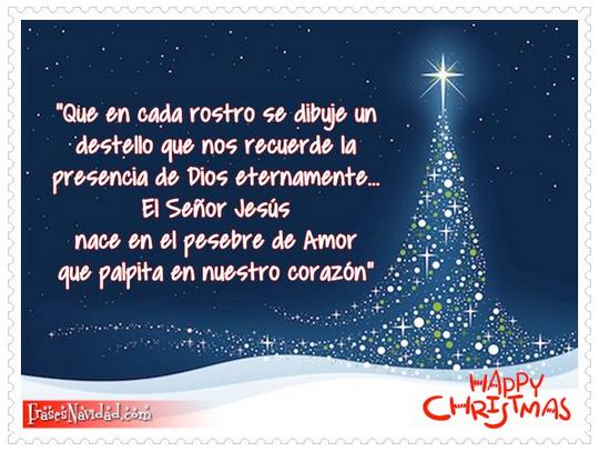 Mensajes y frases de-Navidad 2013 para compartir